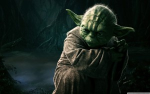 Yoda Wallpaper 6 300×188