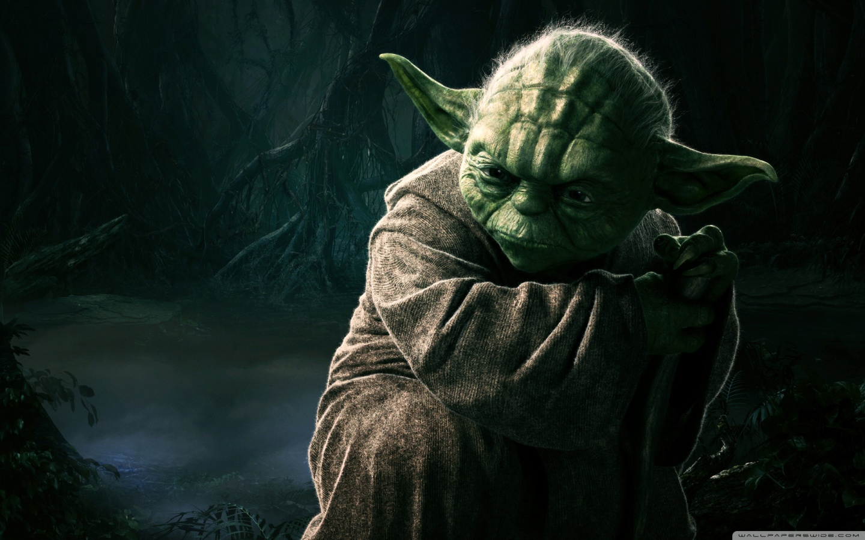 Yoda Wallpaper 6