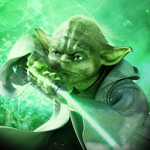Yoda Wallpaper For Android 1