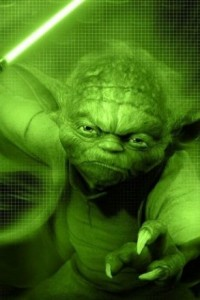 Yoda Wallpaper For Android 11 200×300