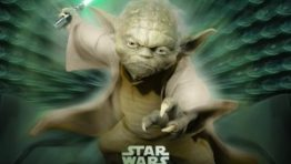 Yoda Wallpaper For Android 13 300×240 262×148