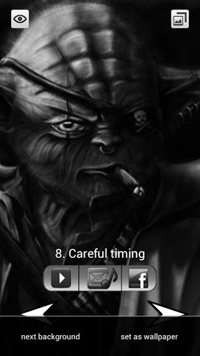 Yoda Wallpaper For Android 17