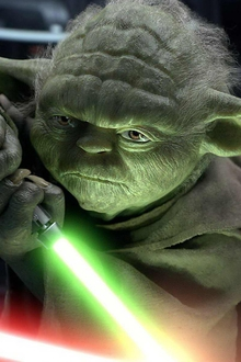 Yoda Wallpaper For Android 34