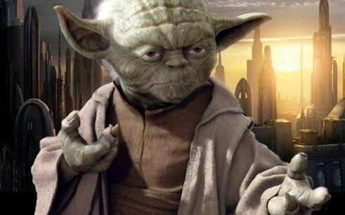 Yoda Wallpaper For Android 35