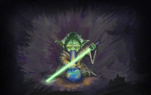 Yoda Wallpaper For Android 8 300×188