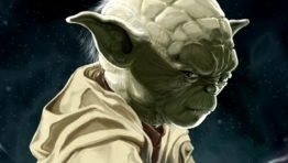 Yoda Wallpaper IPhone 1 262×148