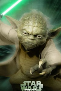 Yoda Wallpaper IPhone 10 200×300