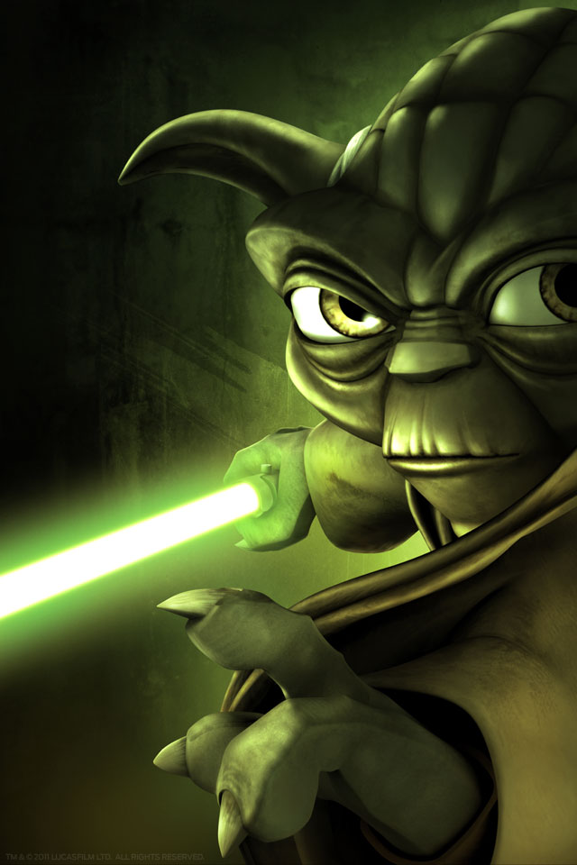 Yoda Wallpaper IPhone 22