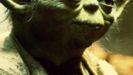 Yoda Wallpaper IPhone 4 262×148