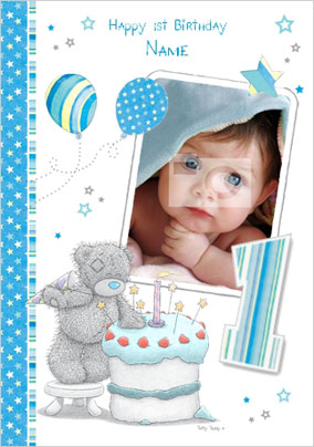1st Birthday Wishes For Kids 9