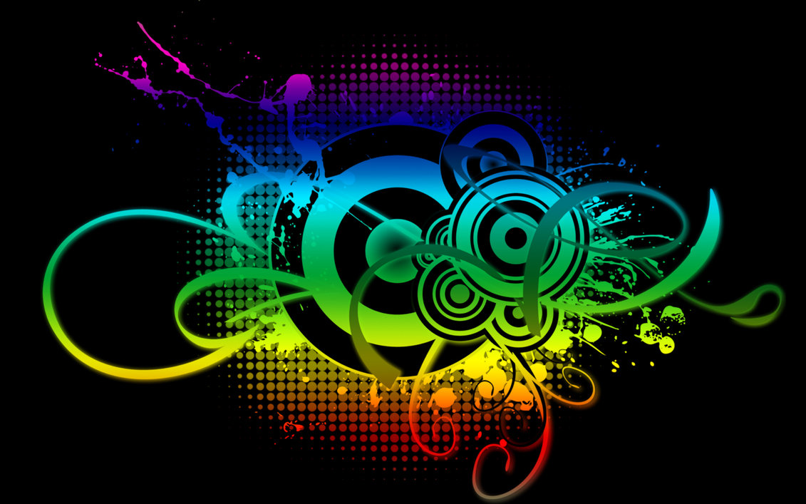 Abstract Music Wallpapers 3