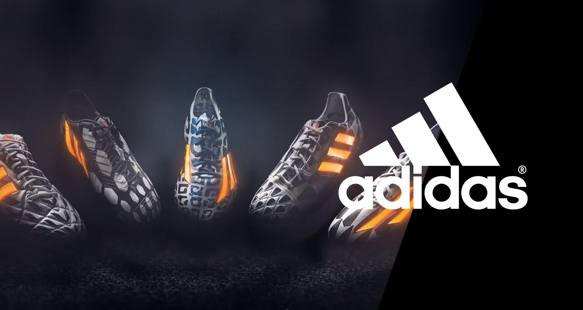 Adidas Football Wallpaper 2014 2