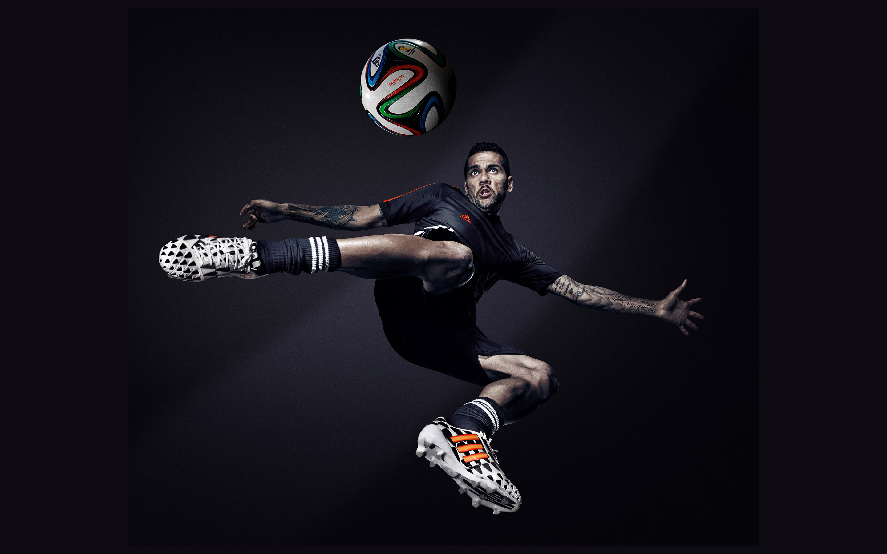 Adidas Football Wallpaper 2014 4