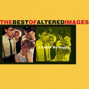 Altered Images Happy Birthday 1