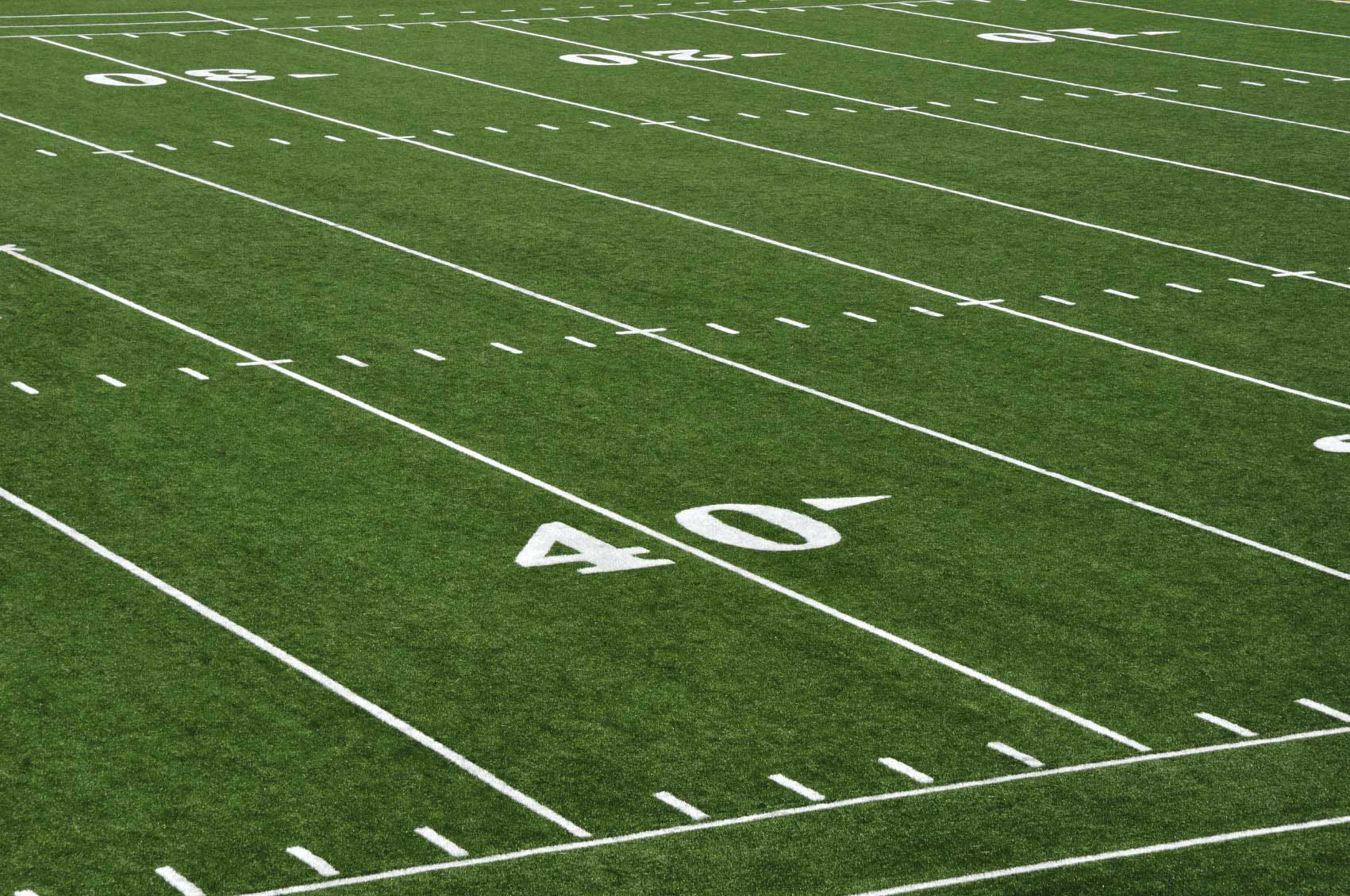 American Football Field Hd Wallpaper 3