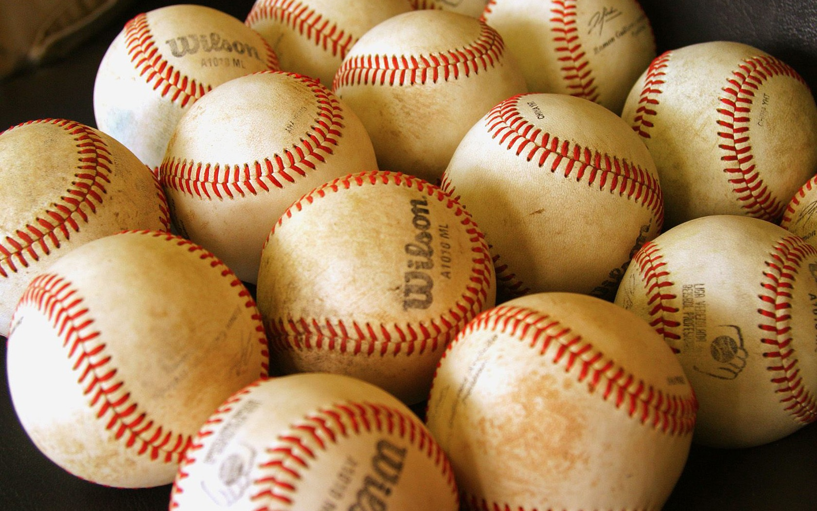 Baseball Desktop Wallpaper 3
