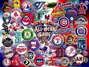 Baseball Teams Wallpaper 1 300×224