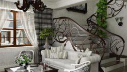 Beautiful House Interior Wallpaper 3