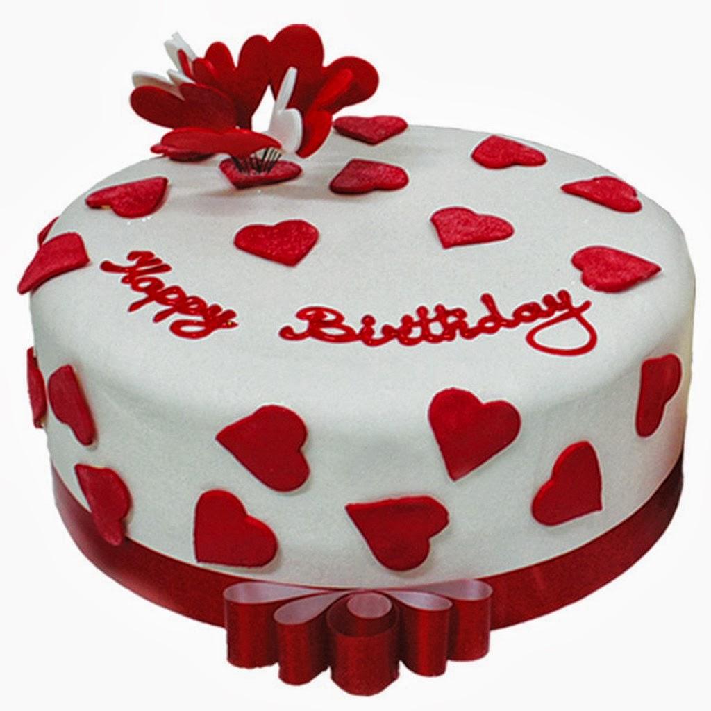 Birthday Cake Love 2