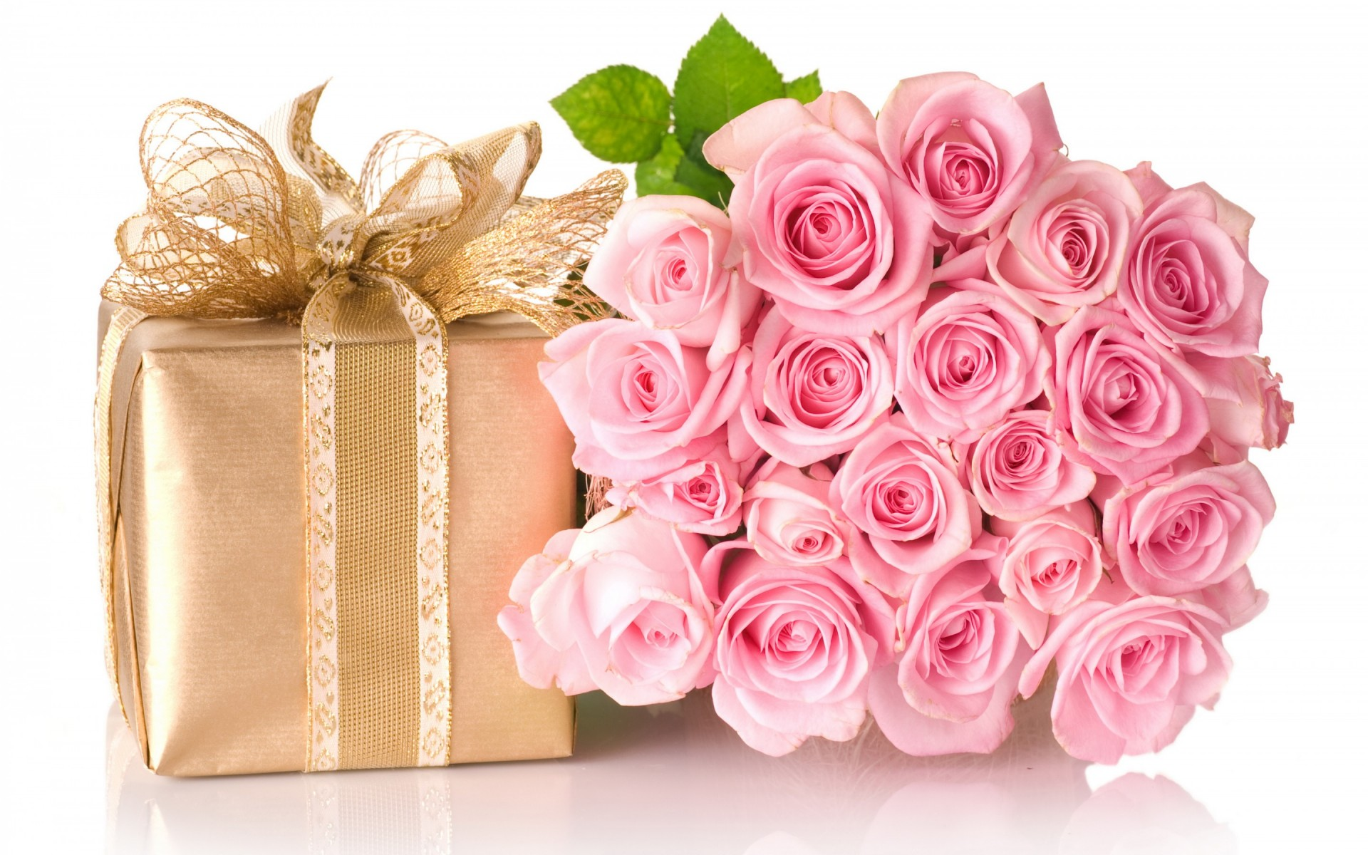 Birthday Flowers Wallpaper 3