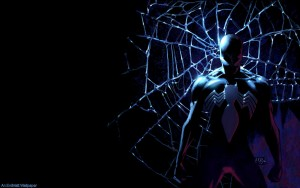 Black Spiderman Wallpapers Hd 5 300×188