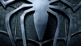 Blue Spiderman Logo Wallpaper 4