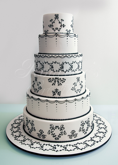 Cake Boss Wedding Cakes 2