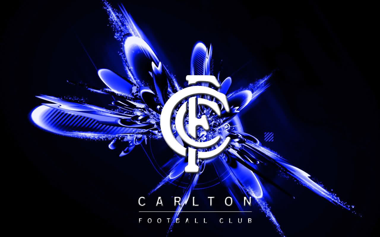 Carlton Football Club Wallpaper 3