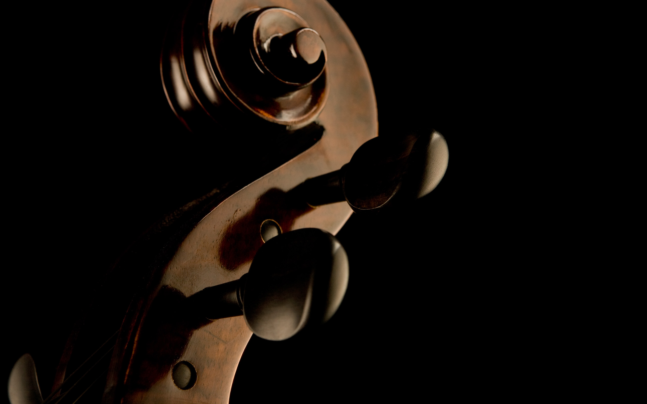 Classical Music Wallpaper Cello 1