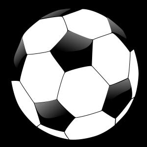 Clipart Football 10 300×300