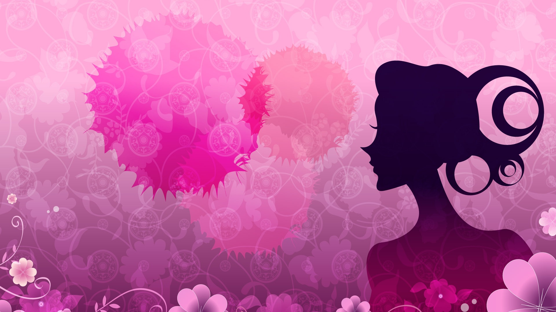 Cool girly wallpapers free download cool girly wallpapers voltagebd Images
