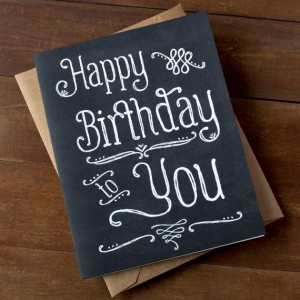 Cool Happy Birthday Card Designs 2 300×300