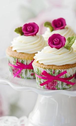 pics photos android cupcake wallpaper