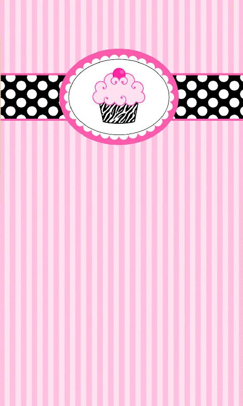 Cupcake Wallpaper For Iphone 10