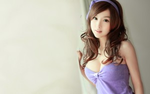 Cute Girl Wallpaper 27 300×188