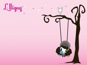 Cute Girly Wallpapers For Facebook (2)