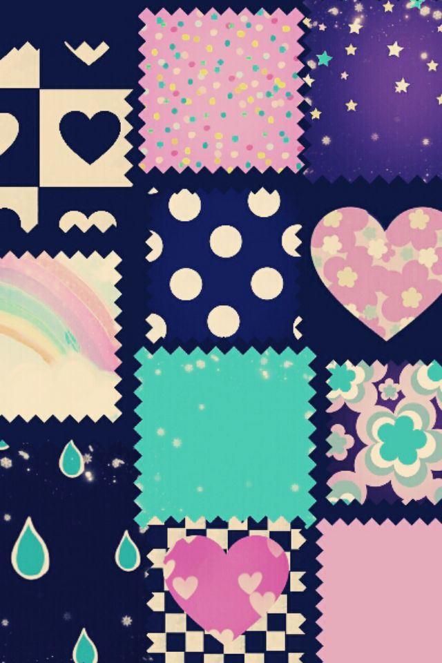 Cute Girly Wallpapers For Mobile 6
