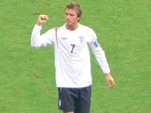 David Beckham England Captain Wallpaper 3 300×225