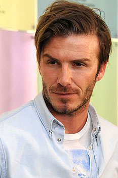 David Beckham Hairstyles Comb Over 3