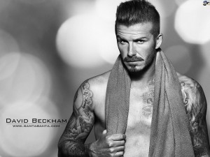 David Beckham Wallpaper 2 300×225