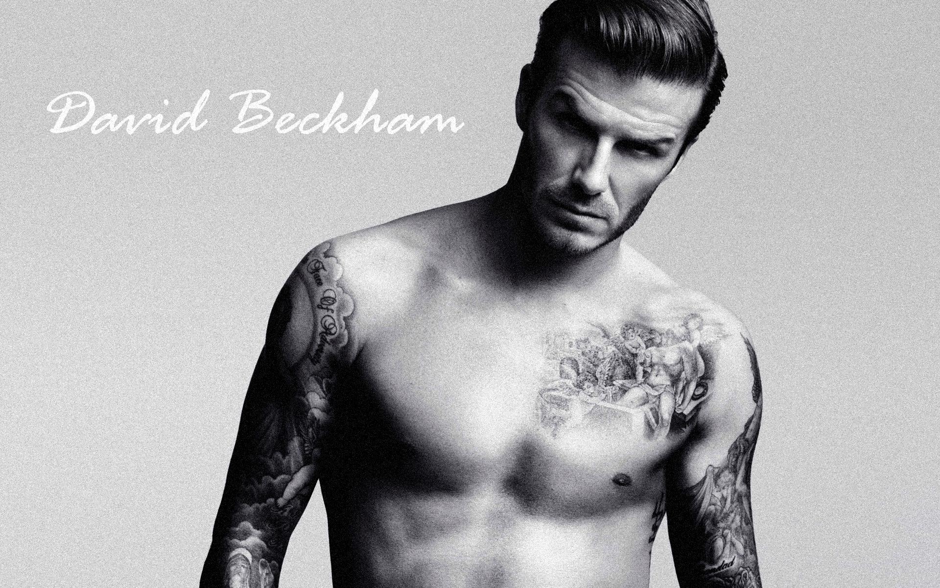 David Beckham Wallpaper 2012 5