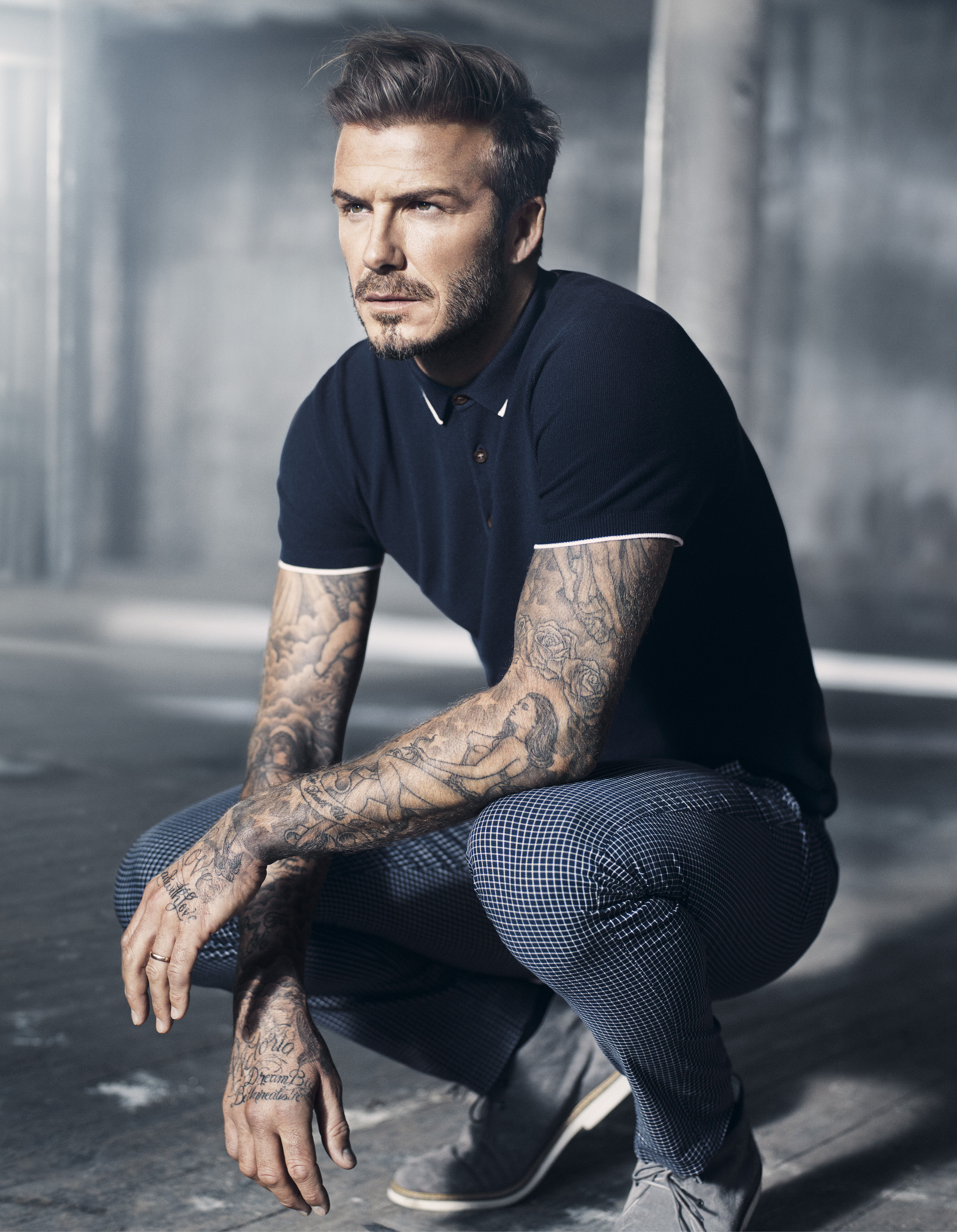 David Beckham Wallpaper 2015 5