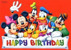 Disney Happy Birthday 5 300×213