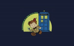 Doctor Who Tardis Wallpaper Iphone 34 300×188