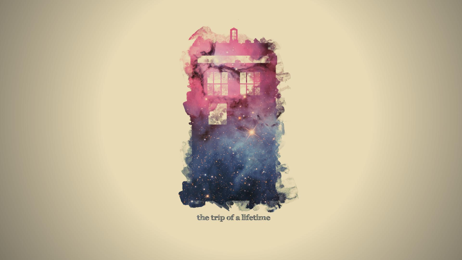 Doctor Who Wallpaper 2