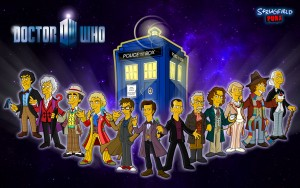 Doctor Who Wallpaper 35 300×188