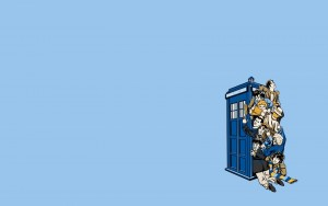 Doctor Who Wallpaper 9 300×188