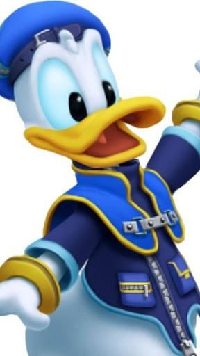 Donald Duck Wallpaper Iphone 5 20