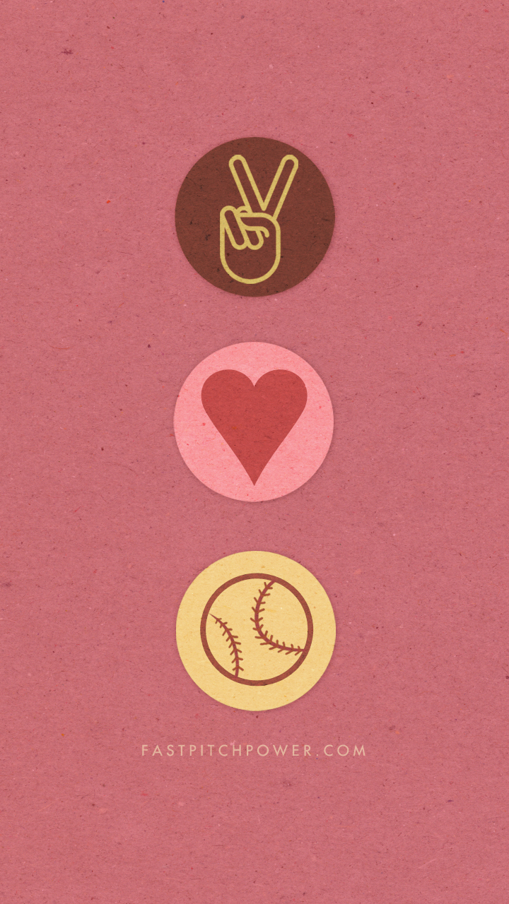 Fastpitch Softball Wallpaper 20