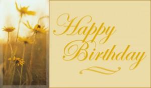 Free Happy Birthday E Cards 2 300×175